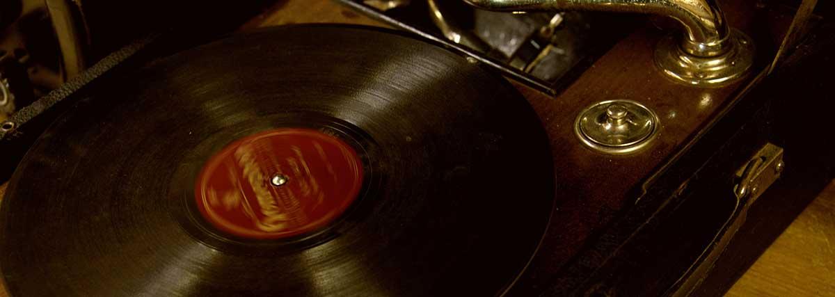 Ecoutez de la musique